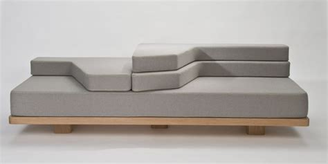 modular couch modular slot sofa by matthew pauk homeli