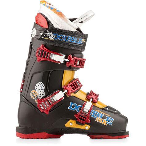 freestyle ski boots nordica six freestyle ski boots s glenn