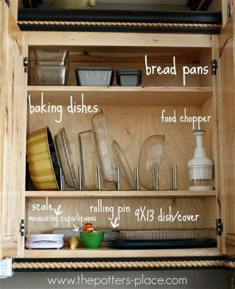 15 beautifully organized kitchen cabinets and tips we learned from each organization 15 beautifully organized kitchen cabinets and tips we
