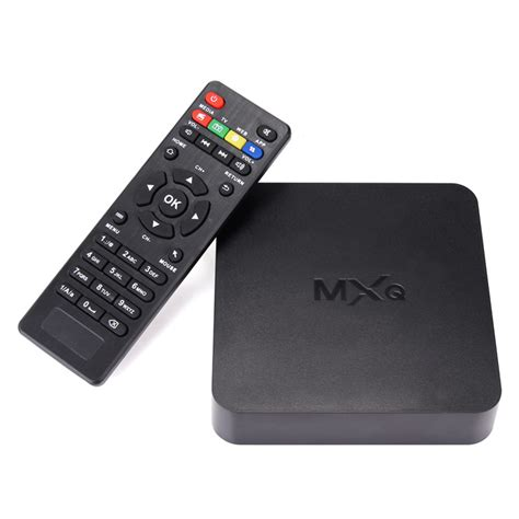what is an android box android tv box mxq smart tv svet telefonije ツ