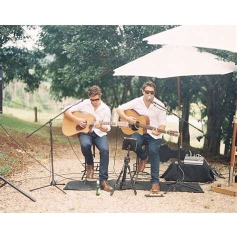 Wedding Song Acoustic by Jake And Andy Live Acoustic Wedding