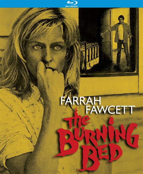 the burning bed cast the burning bed blu ray kino lorber studio classics