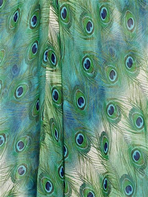 I Want Peacock Curtains Interior Adore Peacock