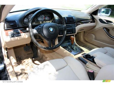 2001 Bmw 3 Series Interior by 2001 Bmw 3 Series 325i Coupe Interior Photo 37934382