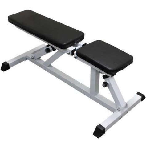 fold away weights bench max fitness incline dumbbell bench heavy duty fold flat