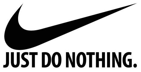 Do Nothing the of doing nothing effectively salmaniac
