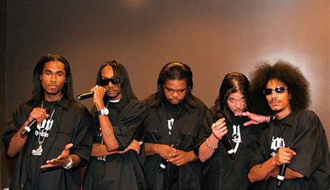 bone thugs n harmony hairstyle bone thugs n harmony announce title of their 1 million album