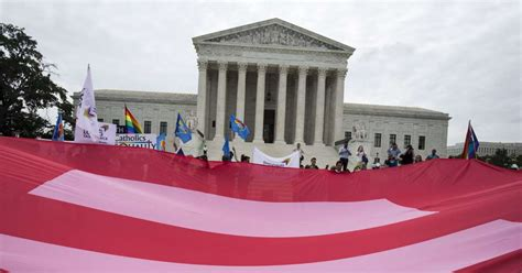 supreme court marriage ruling supreme court s landmark ruling legalizes marriage
