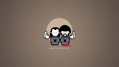 wallpaper iphone 5 pulp fiction cool and funny backgrounds wallpaper cave