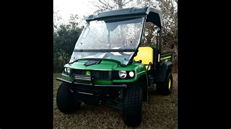 deere gator light bar year traveller led light bar on deere