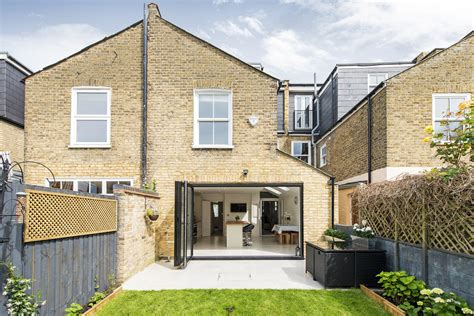 Side Return Extension by Property House Side Extension Builders In South West