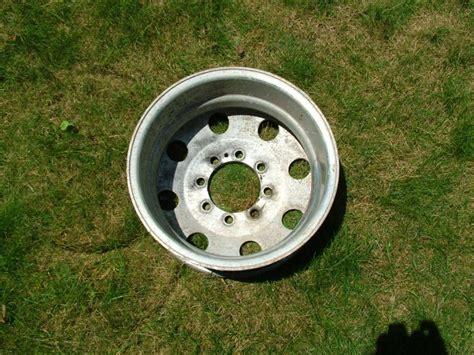 alcoa light truck wheels ford alcoa wheels for sale