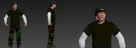 game bully ps4 mod chip characters news bully zombie edition mod for bully