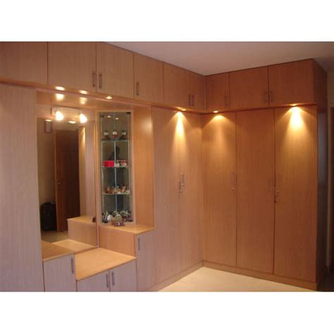 wardrobe with dressing table designs india images
