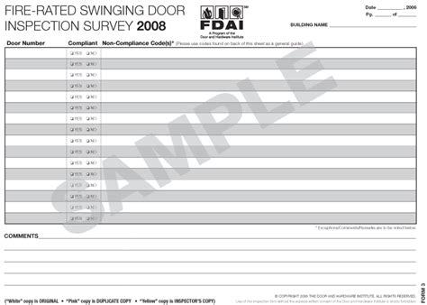 Door Maintenance Checklist House Home Repair Checklist Template Inspection Checklist Template Door Checklist Template