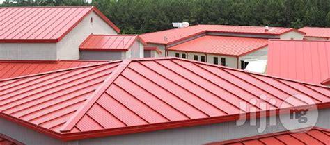 span roofing sheet nigeria aluminium span roofing sheet in ikeja building