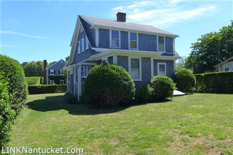 nantucket real estate for sale 35 king sconset