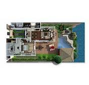 Bali Villa  Lagoon One Bedroom St Regis