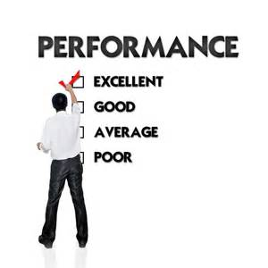 how to ace a performance review