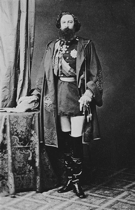 Ferdinand II, King Consort of Portugal 1861 - Fernando II