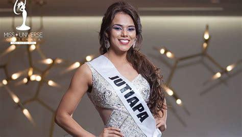 imagenes de miss universo guatemala 2015 virginia argueta representante de jutiapa es la nueva miss