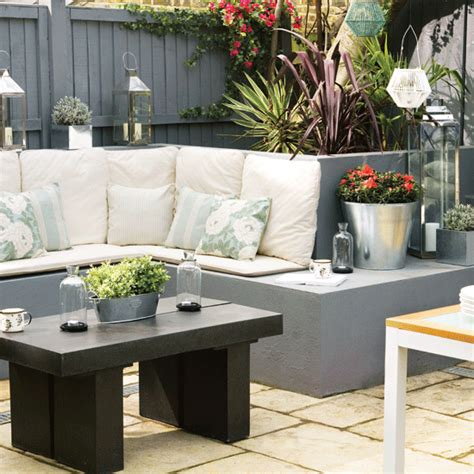 Outdoor Seating Ideas | outdoor seating ideas