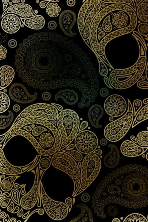 skull themes for iphone 4s skull pattern iphone 4 wallpaper and iphone 4s wallpaper