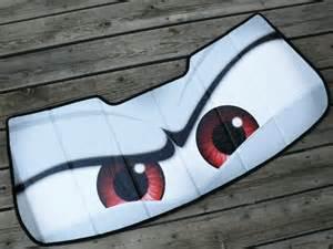 Mini Cooper Sunshade Mini Cooper Sunshade Eyeshades Custom By