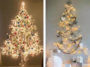 how to store tree lights get yourself an unconventional tree for the