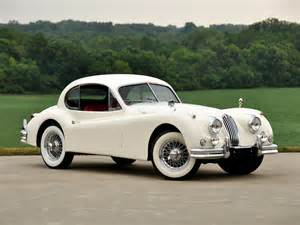 Jaguar Xk140 Coupe Jaguar Xk140 Fixed Coupe 1954 57