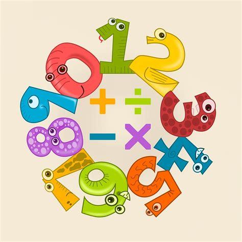 imagenes de matematicas para jovenes kostenlose illustration mathematik zahlen ziffern