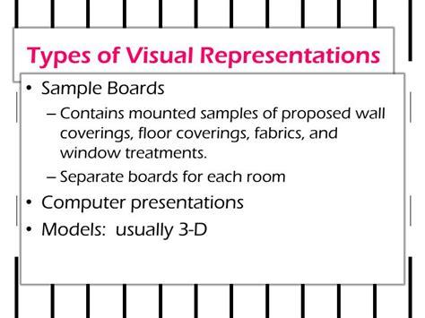 developing  presenting  design plan powerpoint
