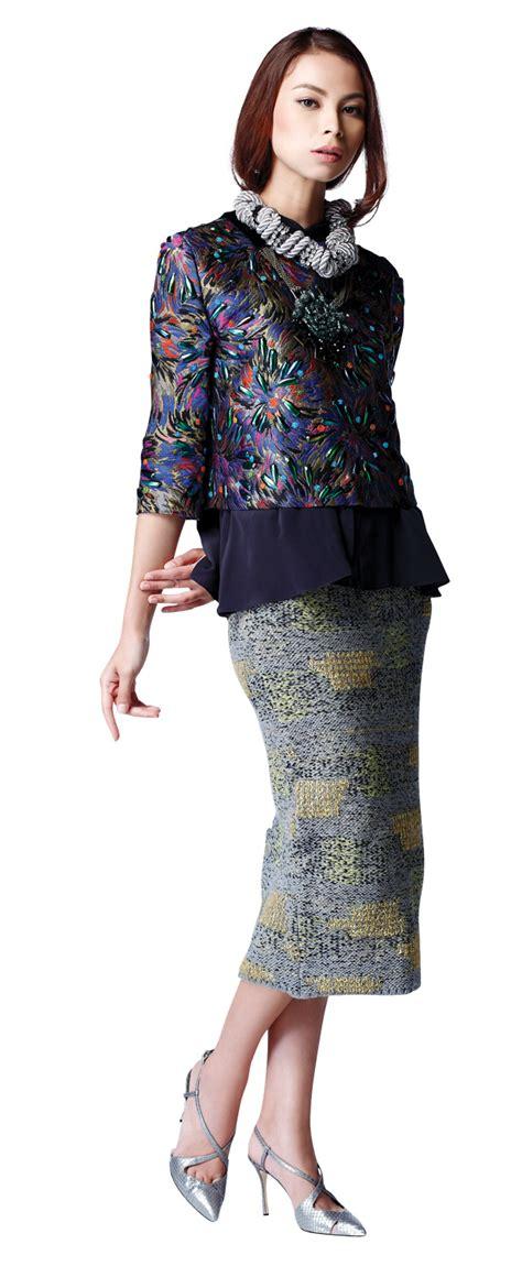 Kalung Fashion Tambang 2 tips bergaya dengan permainan tekstur dan warna