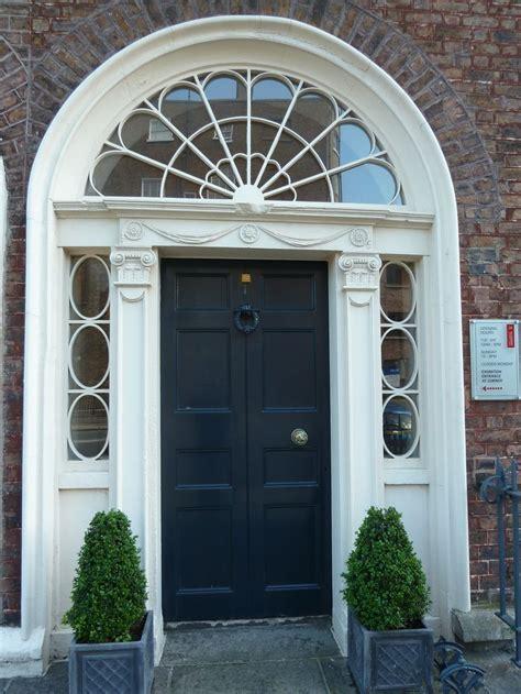 Georgian Exterior Doors Georgian Blue Door Front Door Pinterest