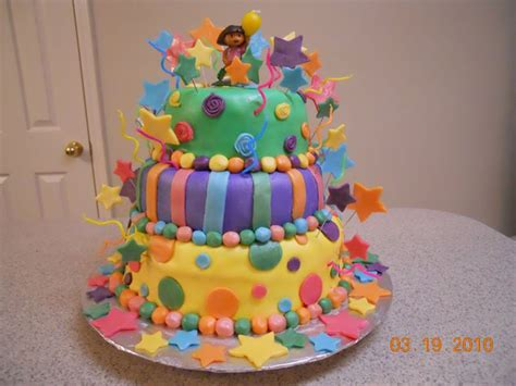 Amazing Birthday Cakes by Amazing Birthday Cake With