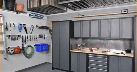 backyards garage storage cabinets system home ideas organization garage storage systems increasing home values and improving lifestyle more garage design