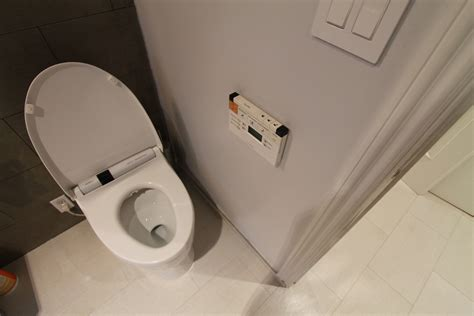 Toto Toilet With Built In Bidet sold for 1 388 000 completely remodeled beverly home