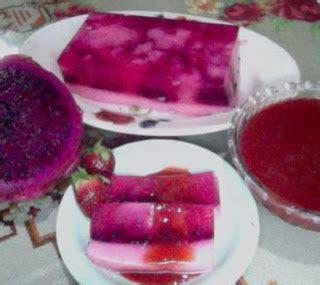 Nayz Puding Strawberry Pudding Bayi 200gr resep resep puding buah naga resep masakan resep no 1