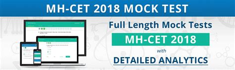 Mh Cet Mba Difficulty Level by Cet Mock Test Cplc