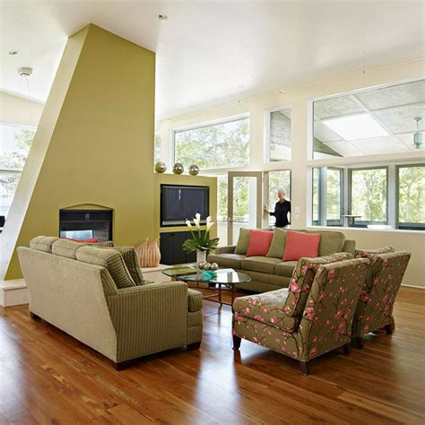 Midcentury Living Room by 20 Stunning Midcentury Living Room Design
