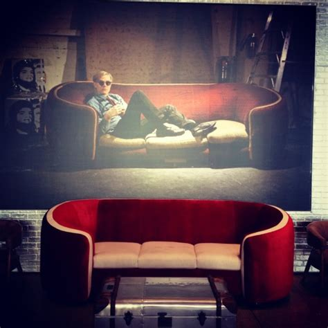 andy warhol couch five great things to do in pittsburgh chatelaine
