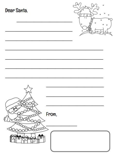 christmas countdown santa letter grade onederful