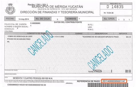 descargue su formulario del impuesto predial por internet factura de pago predial toluca descarga de fprmulario