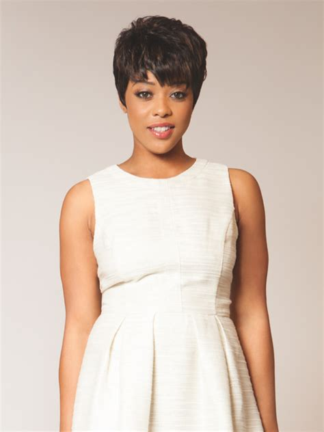 textured pixie by sherri shepherd now color 3t 4 613 luxhair textured pixie short hairstyle 2013