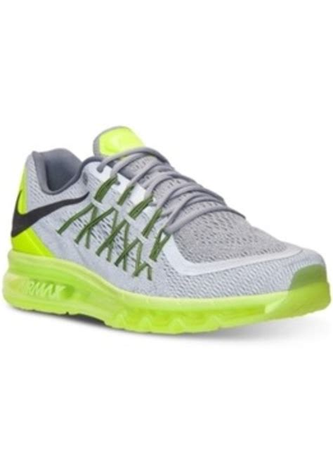 finish line running shoes sale nike nike s air max 2015 anniversary running sneakers
