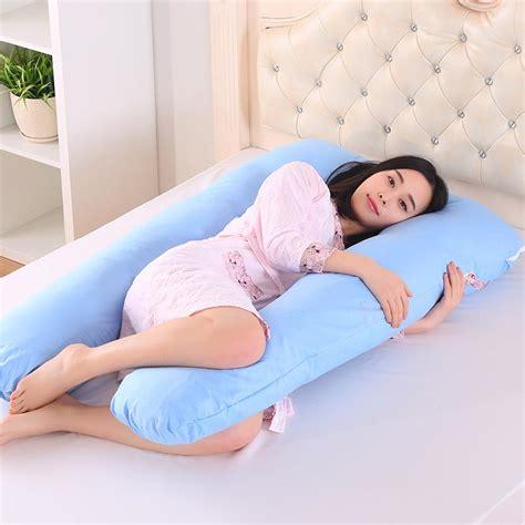 Pregnancy Pillows Cheap by Wholesale 130 80cm Pillows Sleeping Pregnancy Pillow