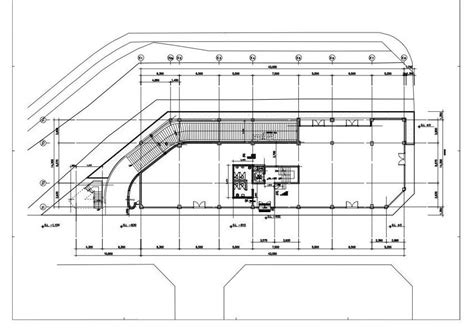 parking building floor plan gallery of herma parking building joho architecture 20