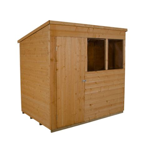 Sheds Coventry by Pent Garden Shed Coventry Turf Landscaping