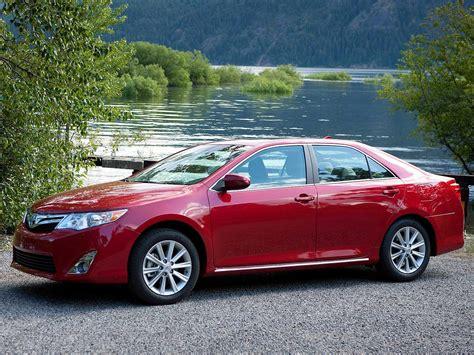 Toyota Camry Fuel Economy 2012 Toyota Camry Japanese Car Photos