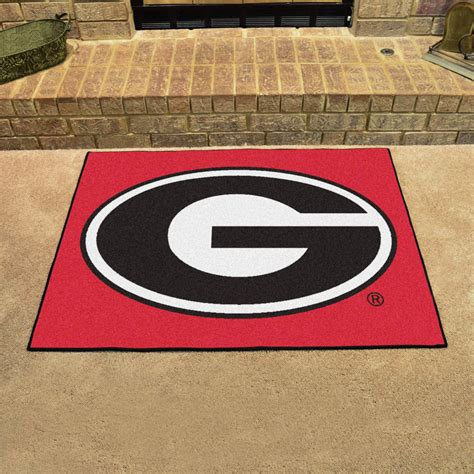 Uga Mat by Fan Mats 4992 Uga Of Bulldogs With Quot G